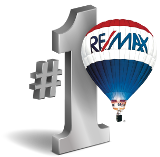 RE/MAX balloon